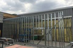 Exterior Framing 2