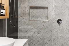 bath small tile